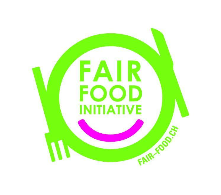 Logo FairFood gross