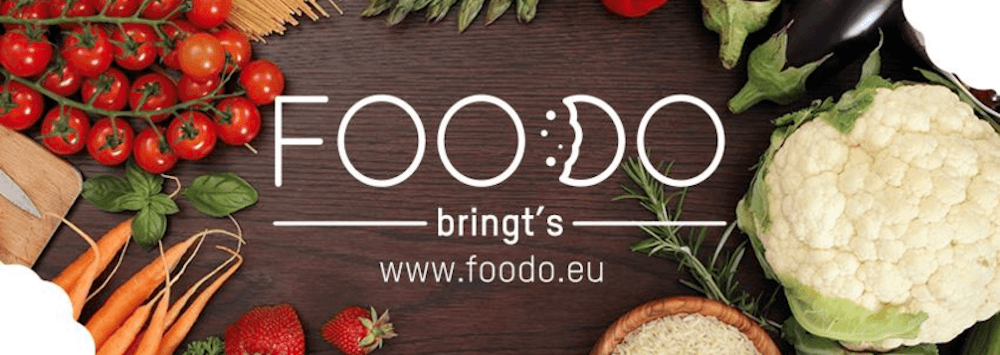 Foodo Banner