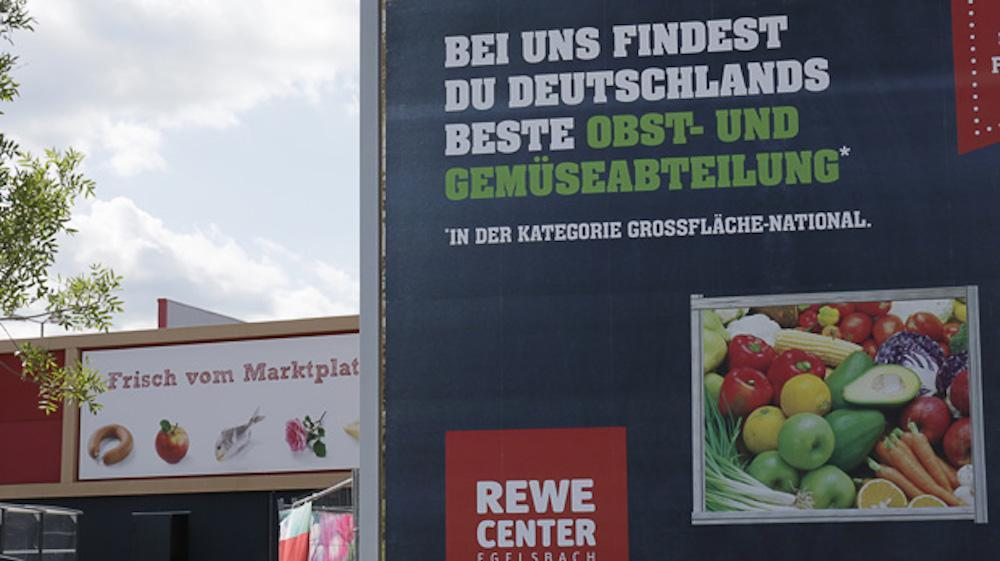 Rewe Obst 108405