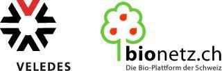 Kooperation VELEDES und bionetz.ch